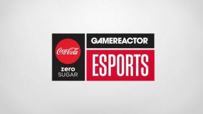 Coca-Cola Zero Sugar and Gamereactor's Weekly Esport Round-up S02E11