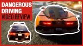 Dangerous Driving - wideo recenzja