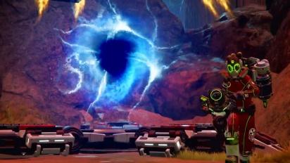 Lemnis Gate - Launch Trailer