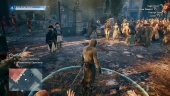 Assassin's Creed: Unity - Gamescom 2014 Commented Solo Demo