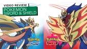 Pokémon Sword/Shield – Video Review