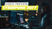 Cyberpunk 2077 - Hands-On Preview