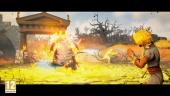 Immortals: Fenyx Rising - zwiastun fabularny