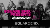 Square Enix Presents   Spring 2021