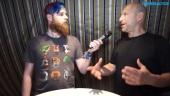 Inon Zur Interview