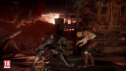Mortal Kombat – Kollektor – nowa postać w serii