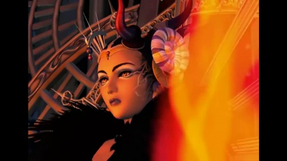 Final Fantasy VIII: Remastered - Announcement Trailer