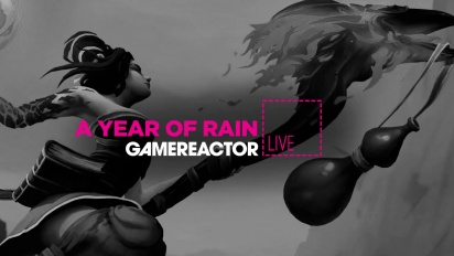 A Year Of Rain - Early Access Livestream Replay
