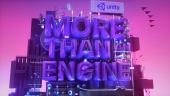 """Unity: Więcej niż silnik – odcinek 3 """"Więcej połączeń"""""""