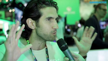 E3 13: Brothers: A Tale of Two Sons - Josef Fares Interview
