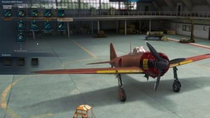 World of Warplanes  - A6M2 Guide