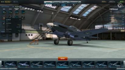 World of Warplanes - Flight School Ep. 5