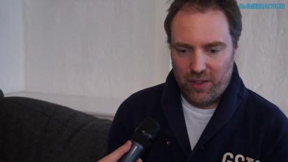 Fatshark - Martin Wahlund Interview