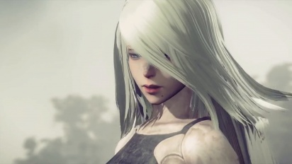 Nier: Automata - Game of the YoRHA Edition Launch Trailer