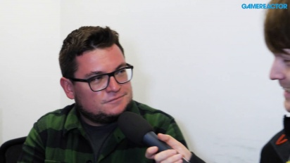 Moonlighter - wywiad z Karolem Zajączkowskim