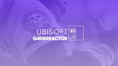 Ubisoft E3 2019 Showcase - Livestream Replay