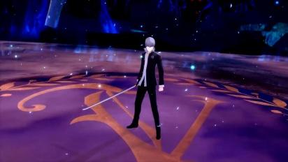 Persona 5 Royal - Challenge Battle: Saikou no Ogyakusan Foggyday (Japanese)