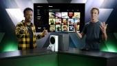 Xbox Series X|S – Official Next-Gen Walkthrough