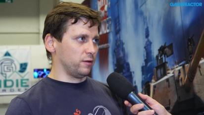 War Thunder - Kirill Yudintsev Interview
