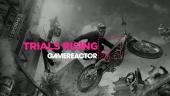 Trials Rising - Livestream Replay