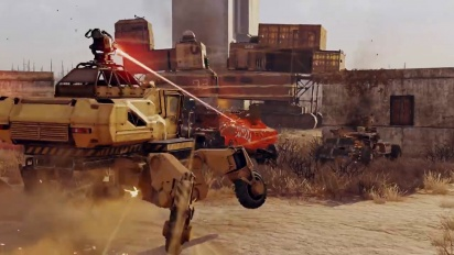 Crossout - Return of the Founders