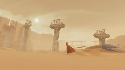 Journey - Launch Trailer