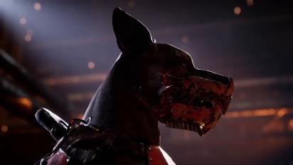 Necromunda: Hired Gun - Launch Trailer