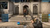 OMEN by HP Liga - Div 7 Round 2 - evisual vs team_kkona - Dust2