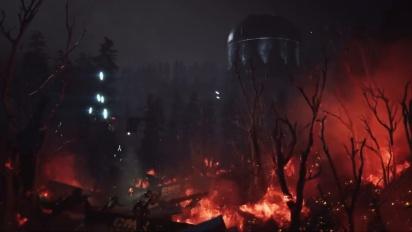 Earthfall - Inferno Update Trailer