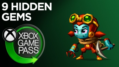 9 Hidden Gems on Xbox Game Pass