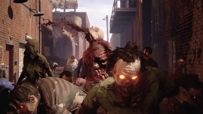 State of Decay 2 Announcement Trailer