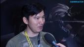 Conqueror's Blade - Wywiad z Wangiem Xi