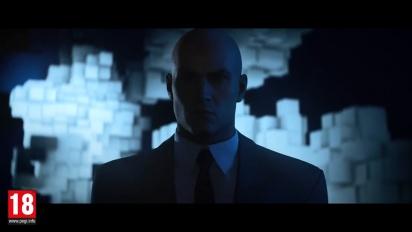 Hitman 3: Cloud Version - Nintendo Switch Announcement