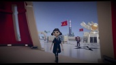 The Tomorrow Children - Tech: City Walk
