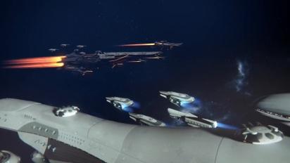 Endless Space 2 - Steam Free Weekend Trailer