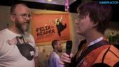 Felix the Reaper - Wywiad z Esbenem Kjærem Ravnem