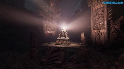 Shadow of the Tomb Raider - Rozgrywka na Stadii