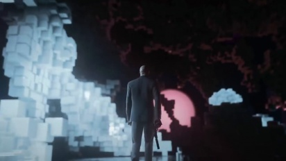 Hitman 3 - The End of A Journey