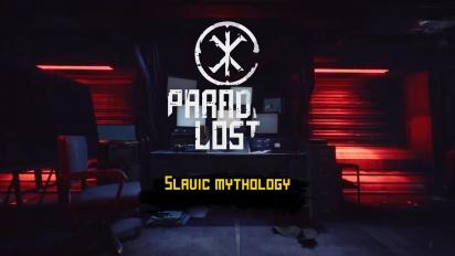 Paradise Lost - Developer Diary: Slavic Mythology