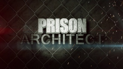Prison Architect Release Trailer