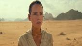 Star Wars Episode IX: The Rise of Skywalker - Teaser Trailer
