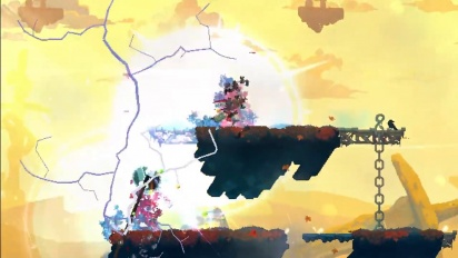 Dead Cells - Fatal Falls Gameplay Trailer