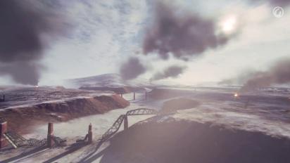 World of Warplanes - Update 0.5.3