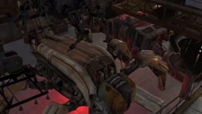 Wasteland 2 Director's Cut - Announcement Trailer