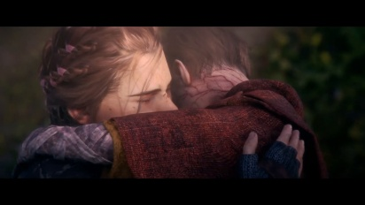 A Plague Tale: Innocence - Story Trailer