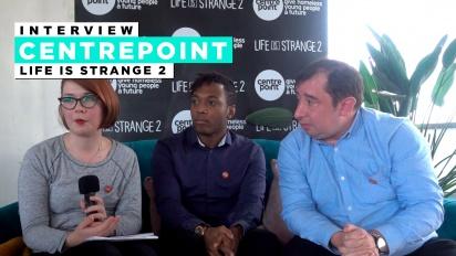 Life is Strange 2 - Wywiad z Centrepoint