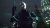 Hitman: Absolution - Deus Ex DLC Trailer