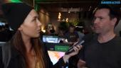 Totem Teller - Ben Kerslake Interview