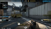 OMEN by HP Liga - Div 4 Round 7 - YeeT Esports vs Delta 7 - Train