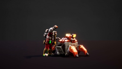 Deep Rock Galactic - Release Date Announcement